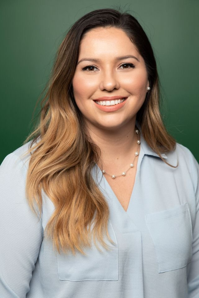 Samantha Marquez headshot