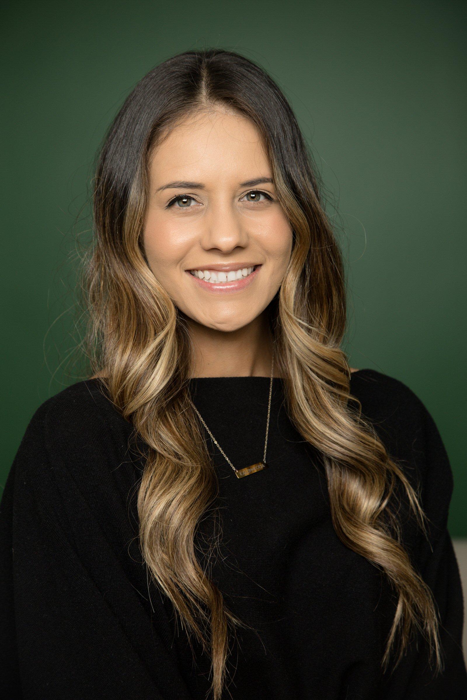 Team Highlight: Nailea Ayala Sahagún